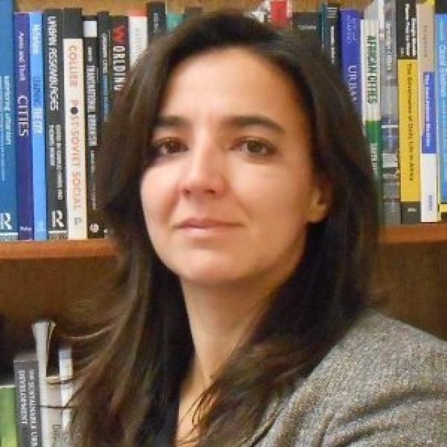 Idalina Baptista